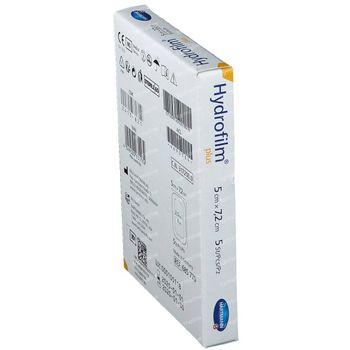 Hartmann Hydrofilm Plus 5 x 7.2cm 685770 5 st