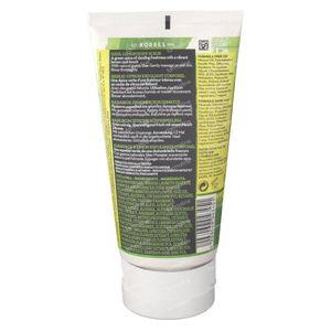 Korres Body Scrub Basilicum Citroen 150 ml