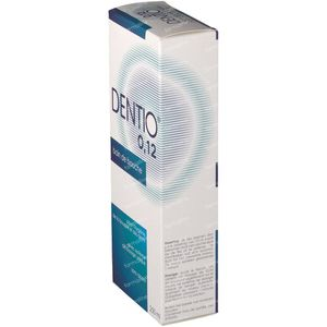 Dentio B 0.12% Mondspoelmiddel 250 ml