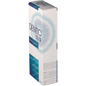Dentio B 0.12% Mouth Rinsing 250 ml
