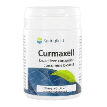 Curmaxell Softgels 60 gélules souples