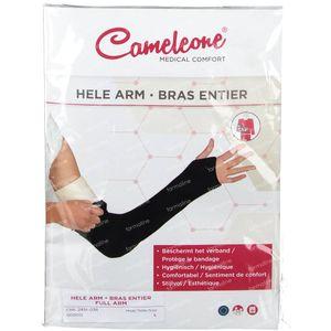Cameleone Hele Arm Open Zonder Duim Zwart Large 1 stuk