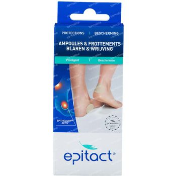 Epitact Protection Anti-Ampoules 2 st