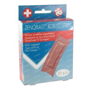 Zenoplast Robust Strips 30 pieces