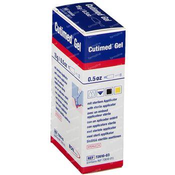 Cutimed Hydrogel 15 g