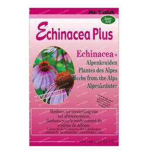 Altisa Echinacea Plus Alpine Herbs Resistance Chocolates 75 g