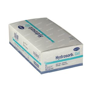 Hartmann Hydrosorb Gel Sterile 900843 40 pieces