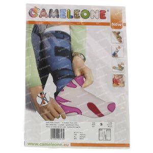 Cameleone Lower Leg Closed Toe Flower Power S 1 item