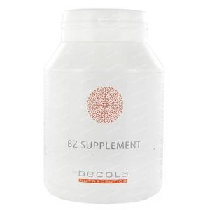 Decola Bz-Supplement 60 St Capsule