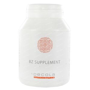 Decola Bz-Supplement 60 St capsule