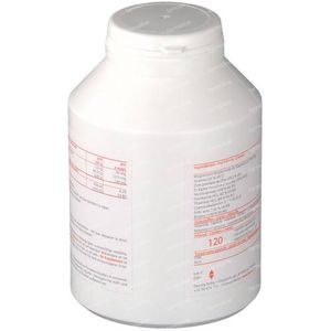 Decola Bz-Supplement 120 capsule