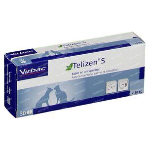 Telizen S Chien-Chat 50 mg 30 comprimés