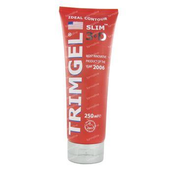 Trimgel 3-D Gel Amincissant 250 ml