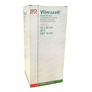 Vliwazell 10 x 20cm 30451 30 pieces