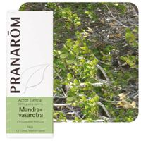 Pranarôm Huile Essentielle Mandravasarotra 10 ml