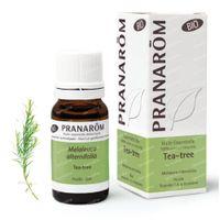 Pranarôm Huile Essentielle Tea-Tree Bio 10 ml