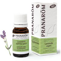 Pranarôm Essentiële Olie Spijklavendel Bio 10 ml