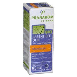 Pranarom Mandarin Essential Oil 10 ml