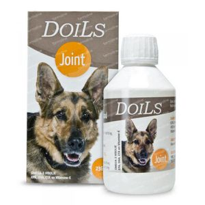 Doils Arthrosis Huile pour Chien 236 ml