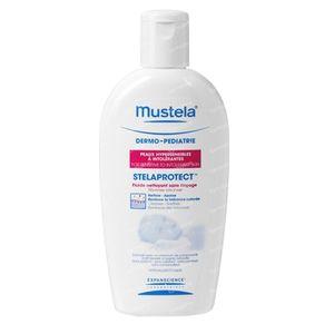Mustela Stelaprotect Reinigingsvloeistof 200 ml
