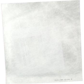 Dermatix Silicone Sheet Fabric 13x13cm 1 stuk
