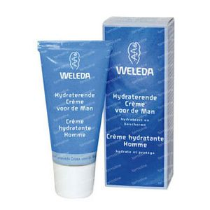 Weleda Hydration Cream Man 30 ml