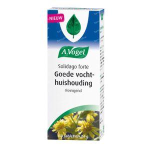 A.Vogel Solidago Forte 60 stuks Tabletten