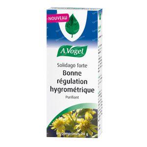A.Vogel Solidago Forte 60 comprimés