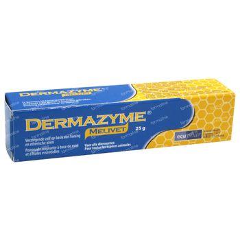 Dermazyme Melivet 25 g