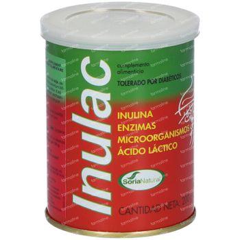 Soria Natural Inulac Polvo Poudre Pot 200g 6114 200 g