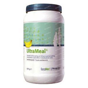 Ultrameal Banana 630 g polvere