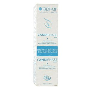 Api-Ar Candiphase 30 g crema