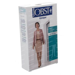 Jobst Opaque Dijkous Open Teen Natuur Medium Kl 2 1