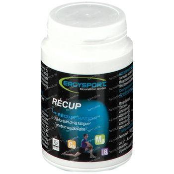 Ergysport Recup 60 capsules