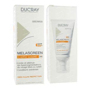Ducray Melascreen Cream IP50+ 40 ml