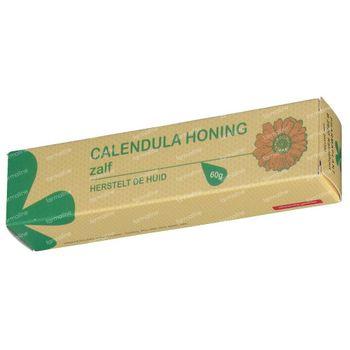 Pommade Calendula au Miel 60 ml