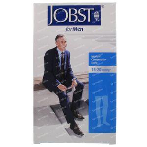 Jobst For Men KL1 Thigh M Black 7528600 1 pieza