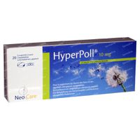 Hyperpoll Appelsmaak 10  zuigtabletten