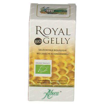 Aboca Royal Gelly Bio 40 comprimés