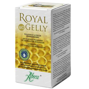 Aboca Royal Gelly Bio 40 comprimés