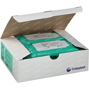 Conveen Wet Wipes Tissues 8 pieces