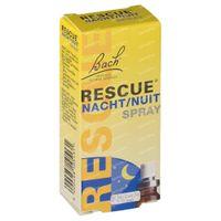 Bach Bloesem Rescue Nacht 7 ml spray