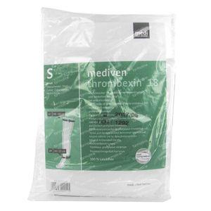 Mediven Thrombexin 18 Small 8060205 1 pièce