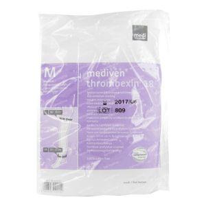 Mediven Thrombexin 18 Medium  8060103 1 item
