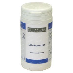 Decola LG-Support 60 g poudre