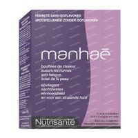Nutrisanté Manhaé 60  tabletten