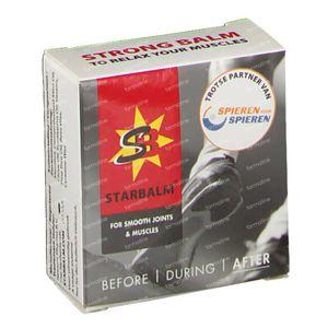 STARBALM Blanc 10 g