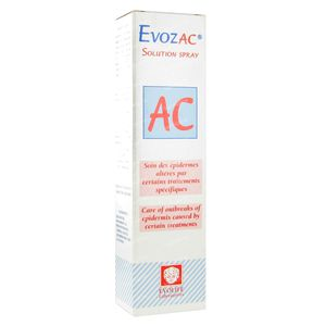 Evozac Solution Spray 50 ml