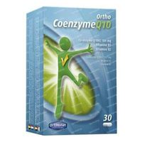 Ortho co enzyme Q10 30  capsules
