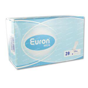 Euron Micro Ultra Ref. 105 00 28-0 28 pièces